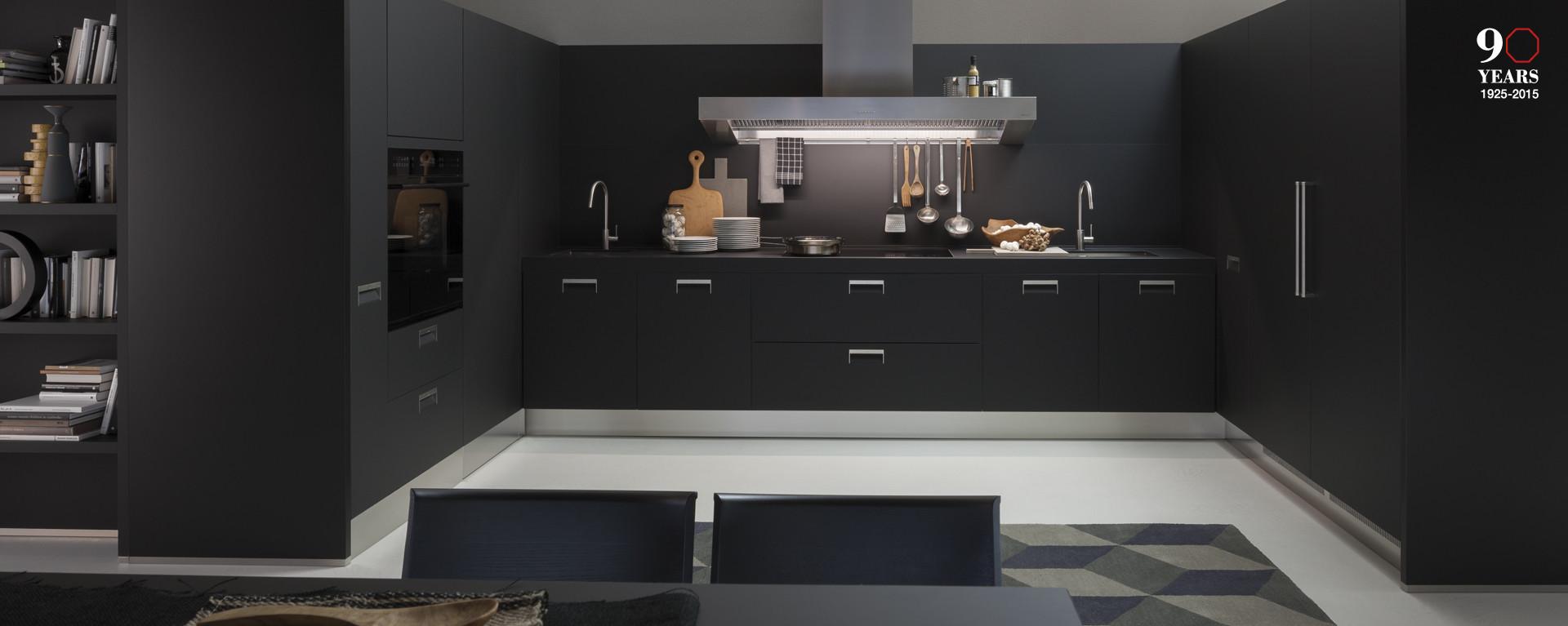 Welkom bij arclinea amsterdam italiaanse keukens bij u thuis - Keuken volledige verkoop ...