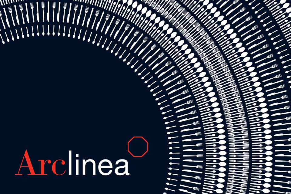 Arclinea Catalogue for the public