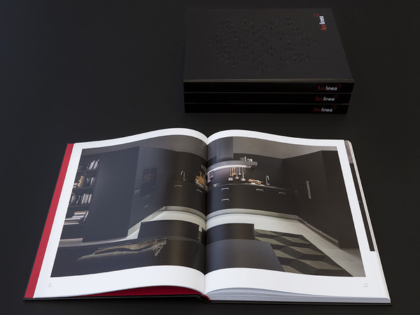 The new book Arclinea
