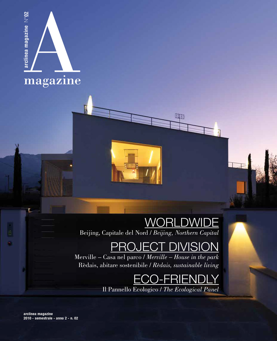 Arclinea Magazine N.2