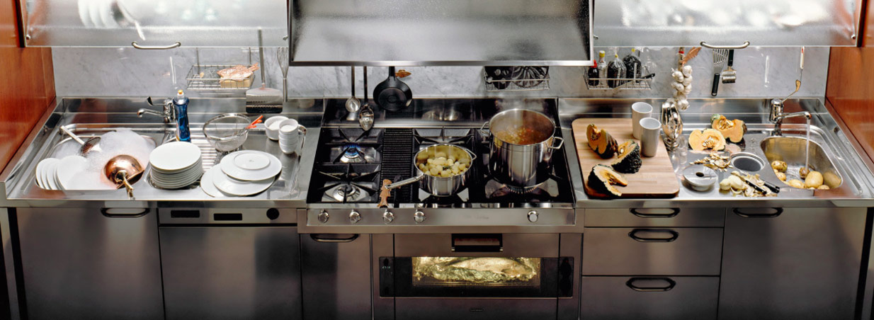 arclinea innovation