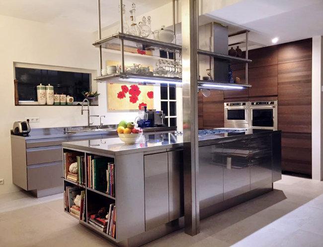 Italiaanse Keuken Ontwerp : Welkom bij arclinea amsterdam italiaanse keukens bij u thuis