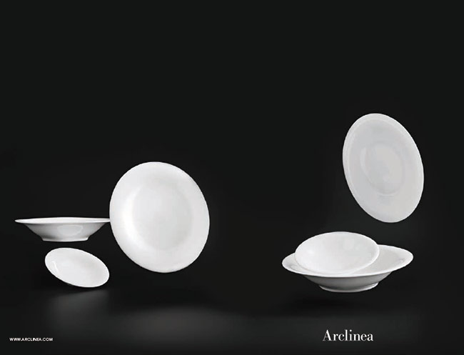 The Arclinea catalogue for the public
